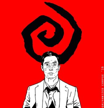 Rust Cohle by GalvanizedCorpse
