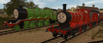 THESE ENGINES SHOULD NOT CO-EXIST by thejonateers