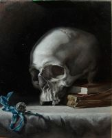 Memento Mori by TH0RNFIELD