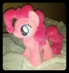 Filly Pinkie Pie! by Vegeto-UchihaPortgas