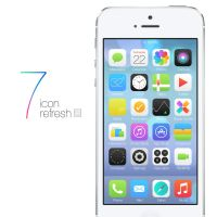 iOS7 icon re-design by adam17th