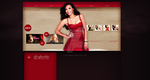 Ordered layout with Naya Rivera by redesignbea