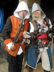 Assassins creed: Priates of Penzance by Silverlight-Dream