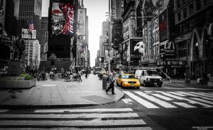 New York by The-proffesional