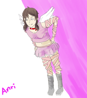 Anri by nopesoap