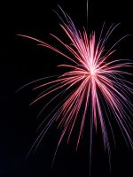 Fireworks 22 by AreteStock