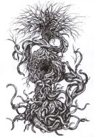 Tree of decay by Xedden