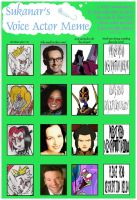 Voice Actor Meme 2 by gilster262