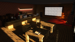 Coffee Shop (work in progress) by SalvaGraphics