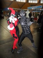 Webshooter by theprincessbee