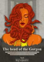 The head of the Gorgon by Suez-H3
