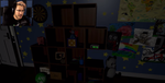 Markiplier plays Boogeyman: Tiny box Tim by Clarityfudgecake