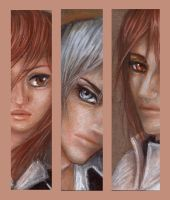 VAMPIRE KNIGHT by GingerPoodle