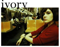 Subway by ivory