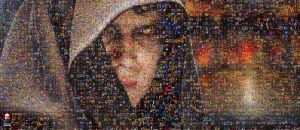 Star Wars Photomosaic by DolfD