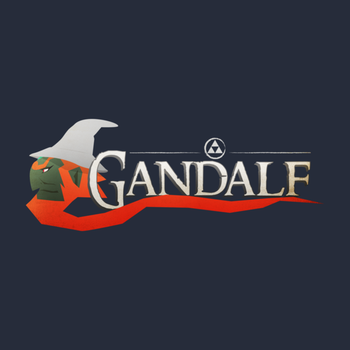 Gandalf by TheCuraga