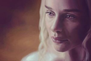 Daenerys by ImperfectSoul