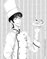 Le Gran Chef by Netsubou