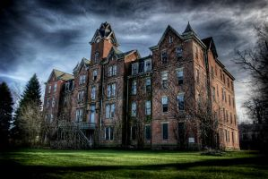 poorhouse by bkueppers