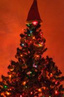 red christmas by palombasso