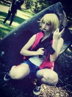 So Close -Zombiestuck by GG360