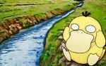 Psyduck by TheEmerald