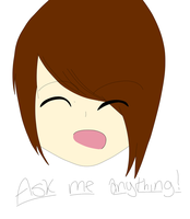 Akiko- Ask Me Anything! by ShugoGurl