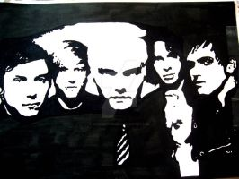My Chemical Romance by MusicMayhem399
