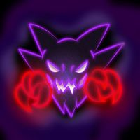 Haunter by Ugh-first-aid