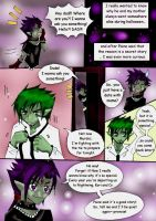 Child Of Demon Days - Page 3 by pizet