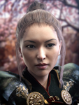 [Test] Mei Lin by Lehira-Rutherford