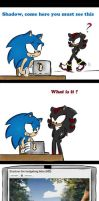 Shadow's new ability by Nameless0404