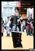Japan Expo 2008 - 10 by songe
