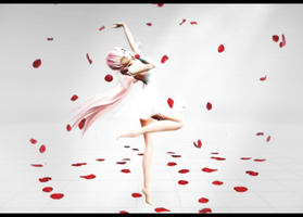 Ballerina by Fan-kot