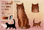 Redsun Application by Tam-Felines