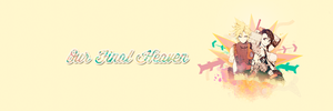 My Twitter Banner by tinystrawberry