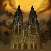 WIPCatedral2 by UnknownTico