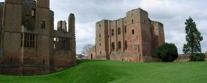 Kenilworth Castle 06 by asm495