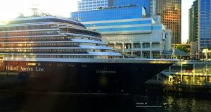 Holland America Line by LoneFury
