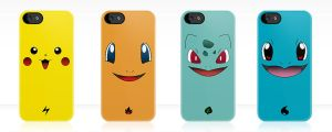 Pokemon iPhone Case Collection by SteveTheHedgehog