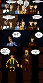 The Last Airbender in 3D by Cricky-Vines