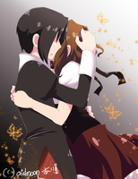 Ikanaide ... by aidmoon