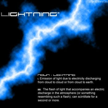 Typical Lightning Tutorial Re by defekted