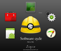 Android: Software cycle by bharathp666