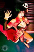 Litchi- Four Winds by Flanna
