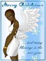 Merry Christmas 2010 by Soulbrotha