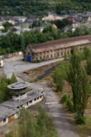 Abandoned Factory - 40 by The-Playmobil