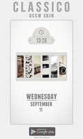 Classico Theme Uccw Skin Android by 8168055