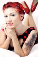Rockabilly 2 by StevenKauk