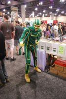 Kickass Costume, really! by miss-a-r-t